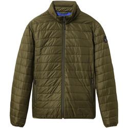 Oblečenie Muži Vyteplené bundy Napapijri NP0A4ECB Zelená