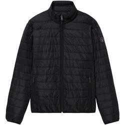 Oblečenie Muži Vyteplené bundy Napapijri NP0A4ECB čierna