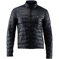 Oblečenie Muži Vyteplené bundy Lumberjack CM68722 004 405 čierna