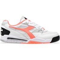 Topánky Muži Nízke tenisky Diadora 501173079 Oranžová