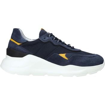 Topánky Muži Nízke tenisky NeroGiardini E001520U Modrá