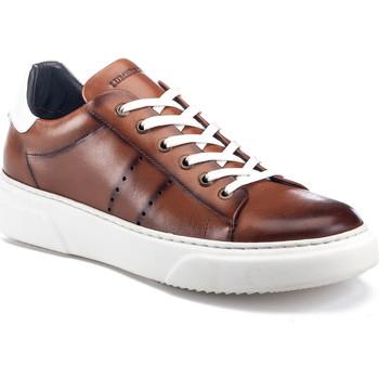 Topánky Muži Nízke tenisky Lumberjack SM89612 001 B09 Hnedá