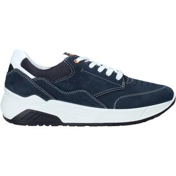 Topánky Muži Nízke tenisky IgI&CO 5132033 Modrá