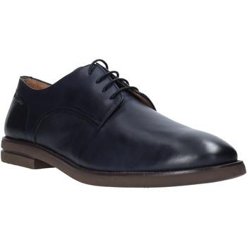 Topánky Muži Derbie Stonefly 213734 Modrá