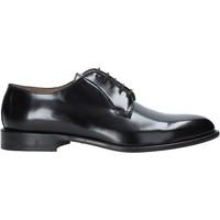 Topánky Muži Derbie Rogers 1019_5 čierna