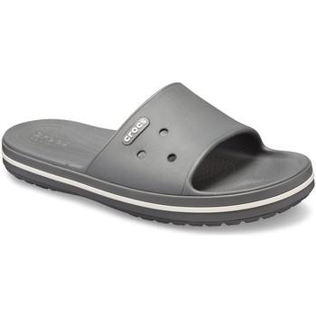 Topánky Muži športové šľapky Crocs 205733 Šedá