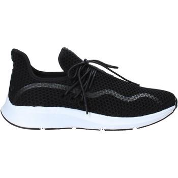 Topánky Muži Nízke tenisky Rocco Barocco N19.3 čierna