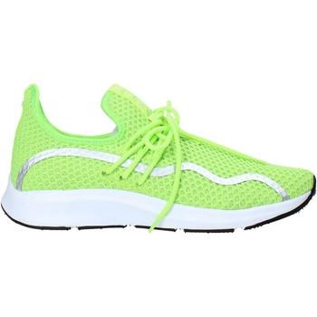 Topánky Muži Nízke tenisky Rocco Barocco N19 Zelená