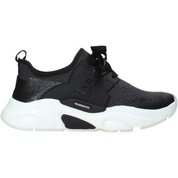 Topánky Muži Nízke tenisky Rocco Barocco N17.3 čierna