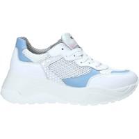 Topánky Ženy Nízke tenisky IgI&CO 5168000 Biely