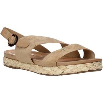 Topánky Ženy Espadrilky Wrangler WL01502A Béžová
