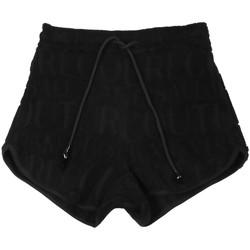 Oblečenie Ženy Šortky a bermudy Versace A3HVB18513967899 čierna