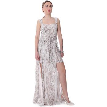 Oblečenie Ženy Módne overaly Fracomina FR20SP506 Béžová