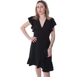 Oblečenie Ženy Krátke šaty Fracomina FR20SP051 čierna
