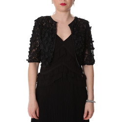 Oblečenie Ženy Cardigany Fracomina FR20SP636 čierna