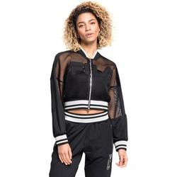 Oblečenie Ženy Saká a blejzre Fila 682477 čierna