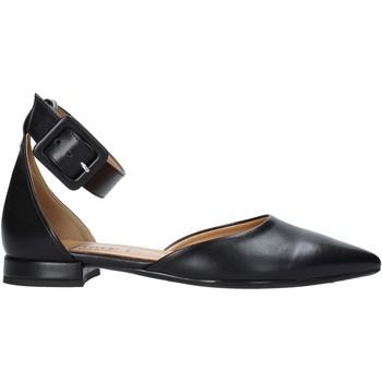 Topánky Ženy Balerínky a babies Grace Shoes 521T021 čierna