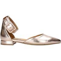 Topánky Ženy Balerínky a babies Grace Shoes 521T021 Ružová