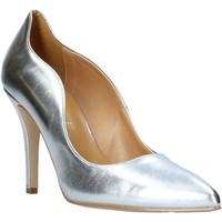 Topánky Ženy Lodičky Grace Shoes 038002 Striebro