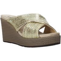 Topánky Ženy Šľapky IgI&CO 5180755 Zlato