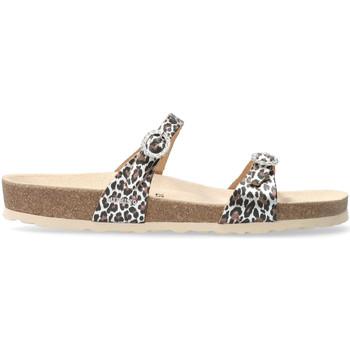 Topánky Ženy Šľapky Mephisto P5133440 čierna