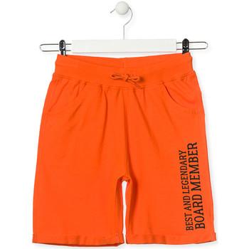 Oblečenie Deti Plavky  Losan 013-6602AL Oranžová