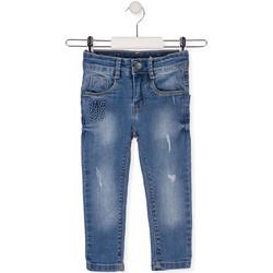 Oblečenie Deti Rifle Slim  Losan 015-9008AL Modrá