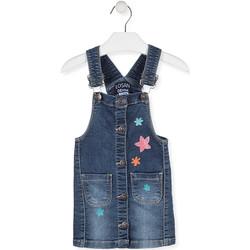 Oblečenie Deti Módne overaly Losan 016-7000AL Modrá