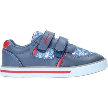 Topánky Deti Nízke tenisky Chicco 01063381000000 Modrá