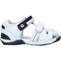 Topánky Deti Športové sandále Chicco 01063471000000 Biely