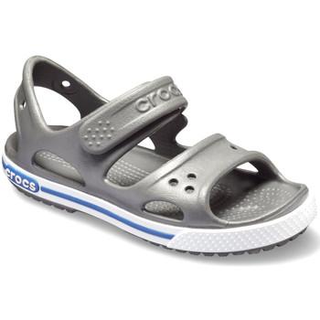 Topánky Deti Sandále Crocs 14854 Šedá