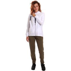 Oblečenie Ženy Súpravy vrchného oblečenia Key Up 5G40T 0001 Biely