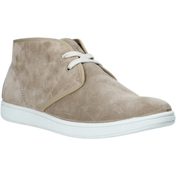 Topánky Muži Polokozačky IgI&CO 5136522 Ostatné