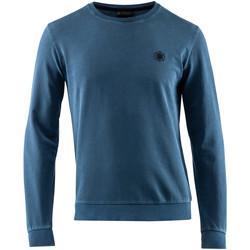 Oblečenie Muži Mikiny Lumberjack CM60142 007 518 Modrá