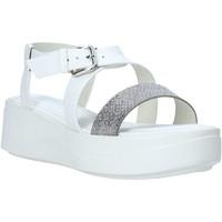 Topánky Ženy Sandále Impronte IL01524A Biely