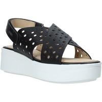 Topánky Ženy Sandále Impronte IL01525A čierna