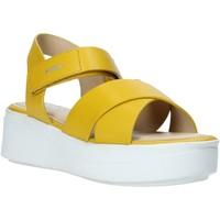 Topánky Ženy Sandále Impronte IL01526A žltá