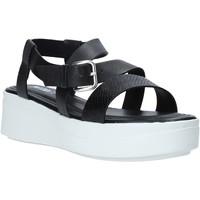 Topánky Ženy Sandále Impronte IL01524A čierna