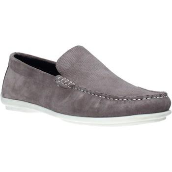 Topánky Muži Mokasíny Impronte IM01060A Šedá