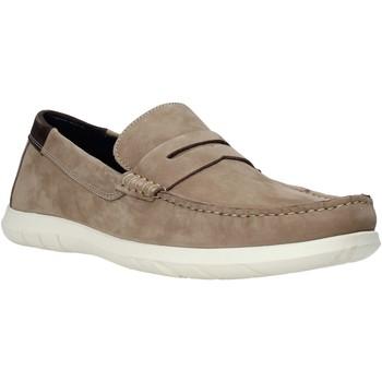Topánky Muži Mokasíny Impronte IM01083A Béžová