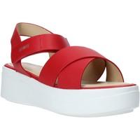 Topánky Ženy Sandále Impronte IL01526A Červená