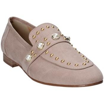 Topánky Ženy Mokasíny Grace Shoes 1726 Ružová