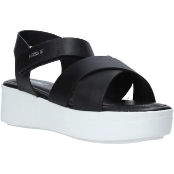 Topánky Ženy Sandále Impronte IL01526A čierna