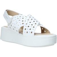 Topánky Ženy Sandále Impronte IL01525A Biely