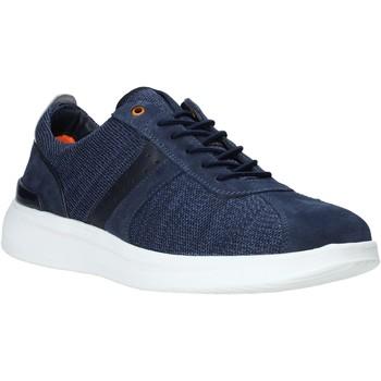 Topánky Muži Nízke tenisky Impronte IM01023A Modrá