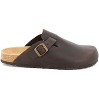 Topánky Muži Nazuvky Grunland CB7034 Hnedá