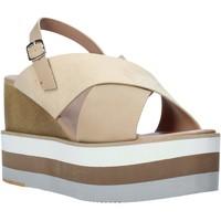 Topánky Ženy Sandále Onyx S20-SOX758 Béžová