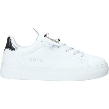 Topánky Ženy Nízke tenisky Onyx S20-SOX701 Striebro