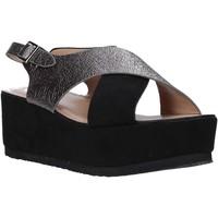 Topánky Ženy Sandále Onyx S20-SOX745 čierna