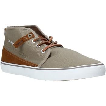 Topánky Muži Členkové tenisky U.s. Golf S20-SUS112 Béžová